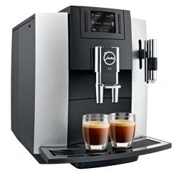 Noma! Kafijas automāts JURA E8