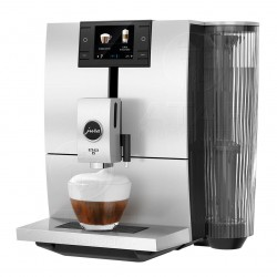 Kafijas automāts JURA ENA 8 Metropolitan Black