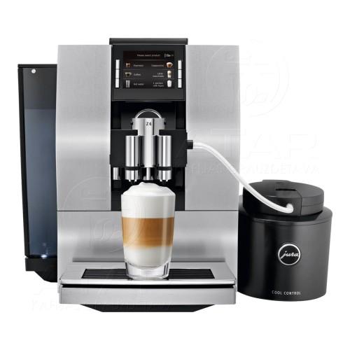 Noma pasākumiem! Kafijas automāts JURA Z6