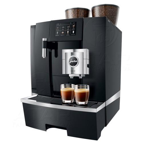Kafijas automāts JURA GIGA X8 G2 (black)