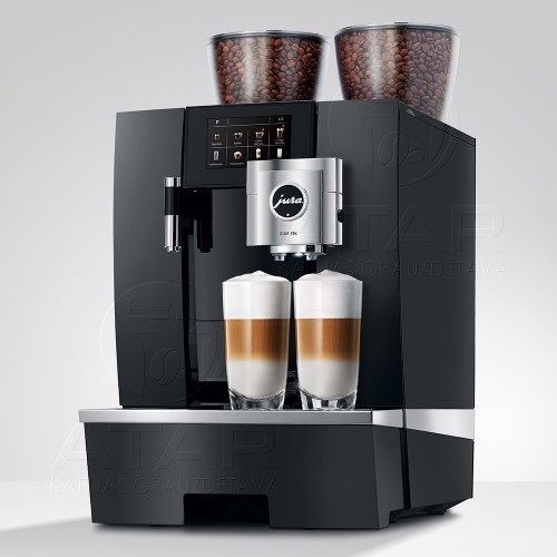 Kafijas automāts JURA GIGA X8cGen2 (black)