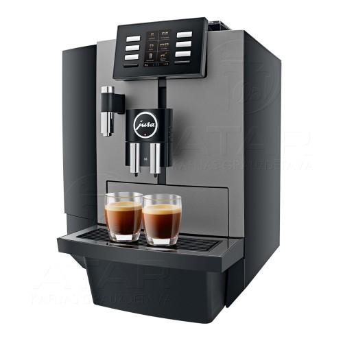 Kafijas automāts JURA X6