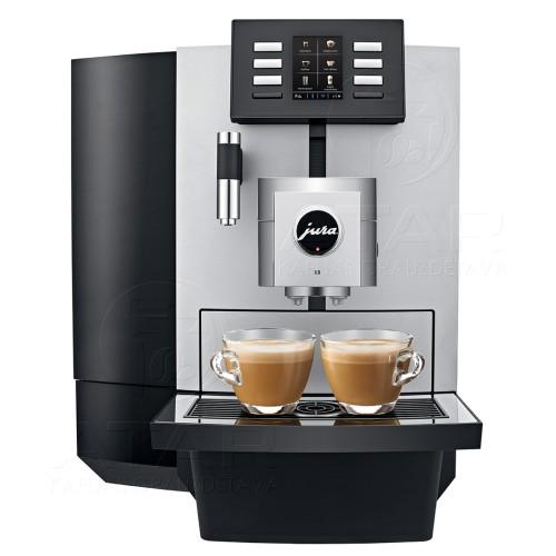 Kafijas automāts JURA X8
