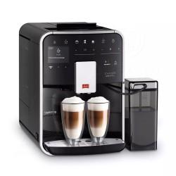 Kafijas automāts MELITTA Barista TS Smart (Black)