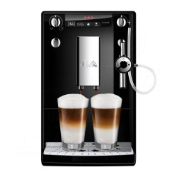 Kafijas automāts MELITTA CAFFEO Solo & Perfect Milk (Black)