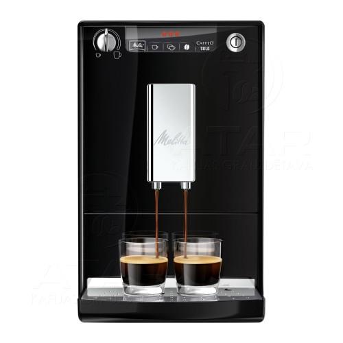 Kafijas automāts MELITTA CAFFEO Solo (Black)