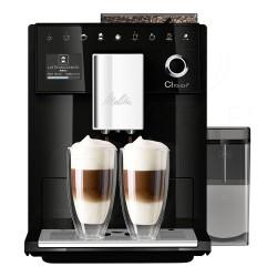 Kafijas automāts MELITTA CI Touch (Black)