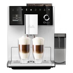Kafijas automāts MELITTA CI Touch (Silver)