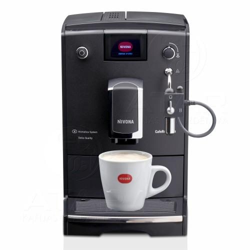 Kafijas automāts NIVONA CafeRomatica 660 (NICR 660)