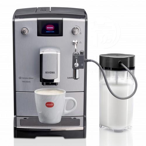 Kafijas automāts NIVONA CafeRomatica 670 (NICR 670)