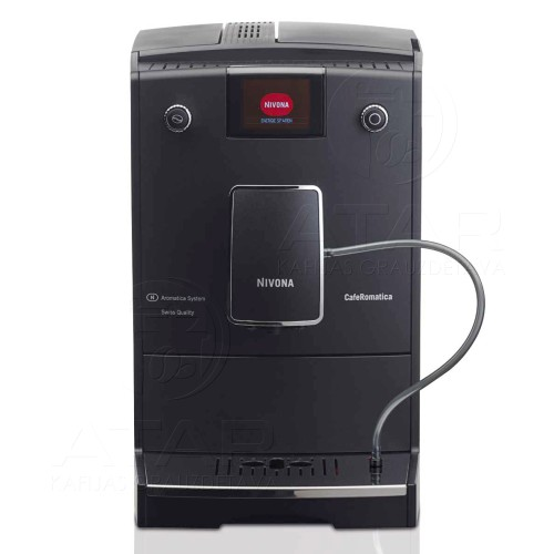Kafijas automāts NIVONA CafeRomatica 759 (NICR 759)
