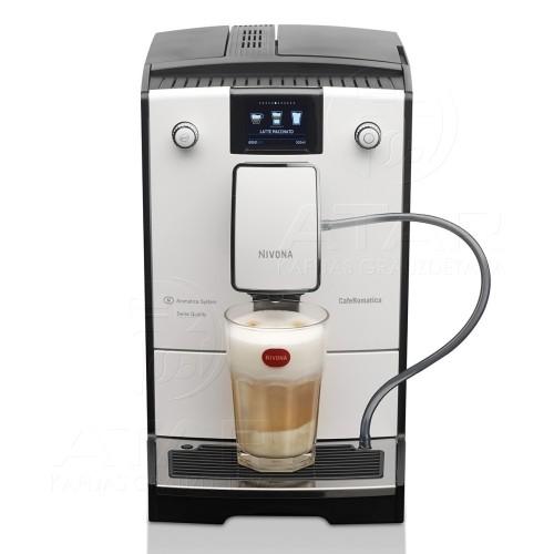 Kafijas automāts NIVONA CafeRomatica 779 (NICR 779)