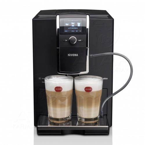 Kafijas automāts NIVONA CafeRomatica 841 (NICR 841)