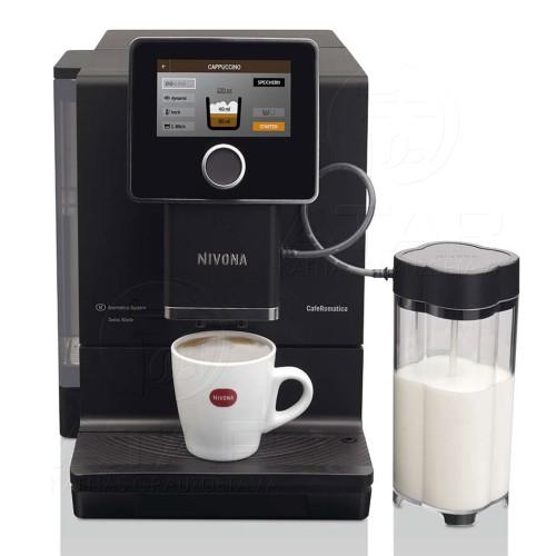 Kafijas automāts NIVONA CafeRomatica 960 (NICR 960)