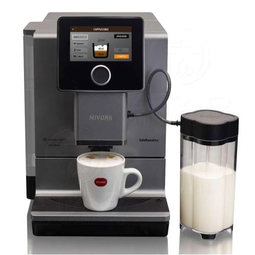 Kafijas automāts NIVONA CafeRomatica 970 (NICR 970)