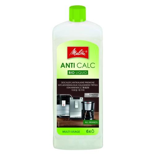 Atkaļķošanas līdzeklis ANTI CALC Bio Liquid, 250 ml