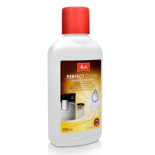 Piena sistēmas tīrīšanas līdzeklis PERFECT CLEAN, 250ml