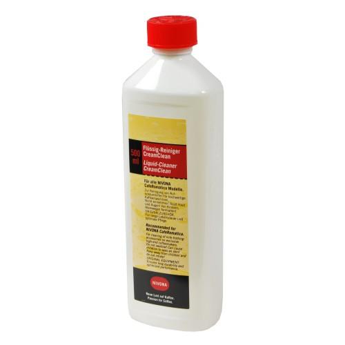 Piena sistēmas tīrīšanas līdzeklis NICC 705, 500 ml